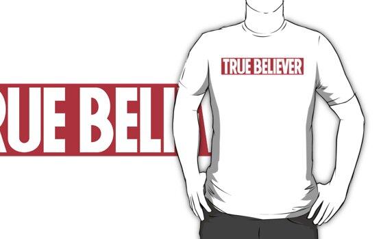 True Believer by Eozen