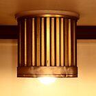 Lamp by Ulf Buschmann