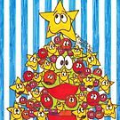 Oh Christmas Tree! by Sammy Nuttall