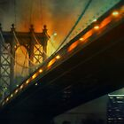 Brooklyn bridge by bchamp