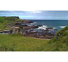 North Coast - Northern Ireland Photographic Print