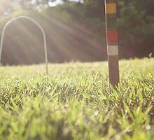Croquet by Loveginganinja
