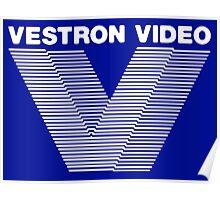 Vestron Poster