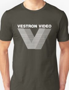 Vestron T-Shirt