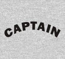 Captain  Kids Clothes