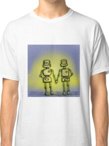 L(ove) E(mitting) D(roids) Classic T-Shirt