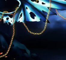 :Broken Winged Kisara: Sticker