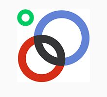 Google Plus Unisex T-Shirt