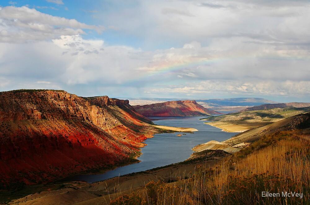 HIdden Rainbow by Eileen McVey