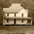 Caldwell House II by Gary L   Suddath