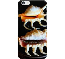 Shell We Dance, Da Da Da... iPhone Case/Skin