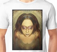You tangle within me Unisex T-Shirt