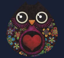 Owl's Hatch Kids Clothes