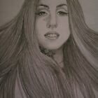 Mother Monster by melspalette