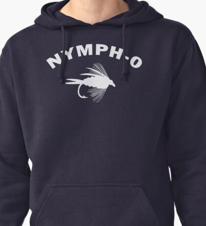 Nymph-O Pullover Hoodie