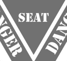 EjectionSeat Sticker