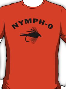 Nymph-O T-Shirt