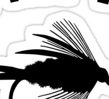 Nymph-O Sticker