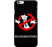 Bluesbusters iPhone Case/Skin
