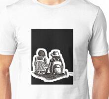 the waiting Unisex T-Shirt