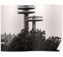 Worlds Fair 1963 Poster