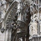 Gothic Portal by Gothman