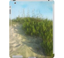 Dune Rising iPad Case/Skin