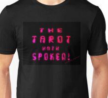 Gamer Geek Tarot Unisex T-Shirt