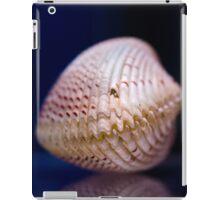 Bivalvia I iPad Case/Skin