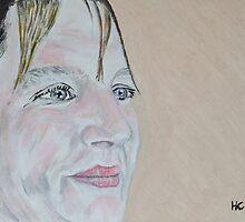 Jenny by horacecornflake