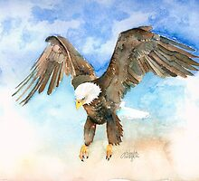 Forever Free by arline wagner