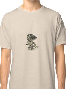 My Deer Lady Classic T-Shirt