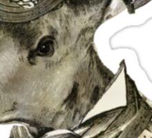 My Deer Lady Sticker