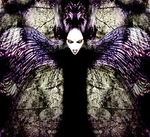 Darkangel by Heather King