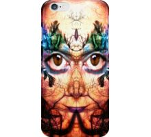 Vow of Silence iPhone Case/Skin