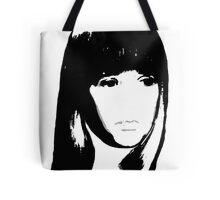 Freckles Tote Bag