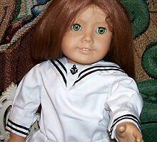 Meet Felicity, My American Girl Doll by Deborah Lazarus