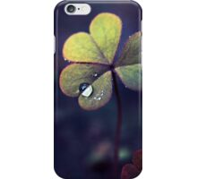 No More Tears iPhone Case/Skin