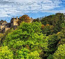 Stirling Castle by Jeremy Lavender Photography