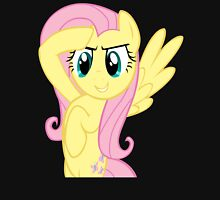 Fluttershy at attnetion Unisex T-Shirt