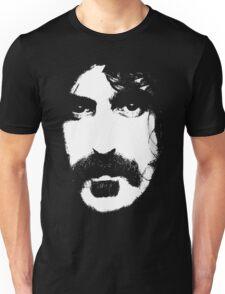 Frank Zappa Unisex T-Shirt
