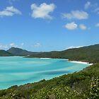 Seascape by jmccabephoto