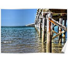 Hervey Bay  Poster