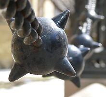 The Old Ball and Chain Rope by jayprime
