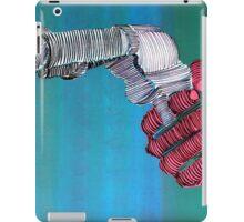 Lib 287 iPad Case/Skin