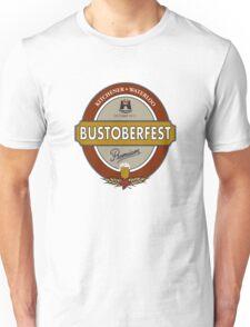 Bustoberfest 2011 Unisex T-Shirt