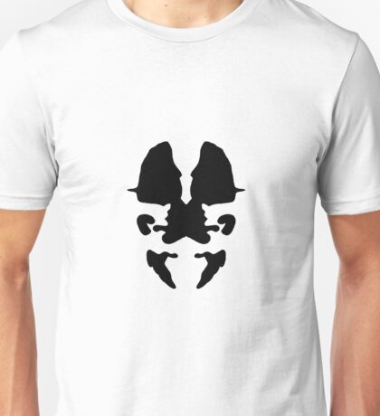 What Do You See? 4 Unisex T-Shirt