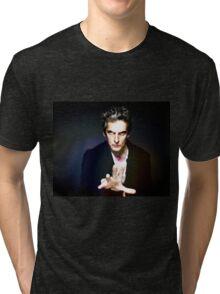 Always Mercy Tri-blend T-Shirt
