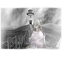 To The Lighthouse... Poster