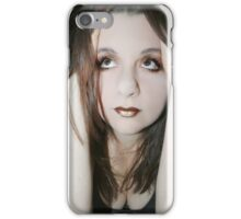 You occupy my every sigh iPhone Case/Skin